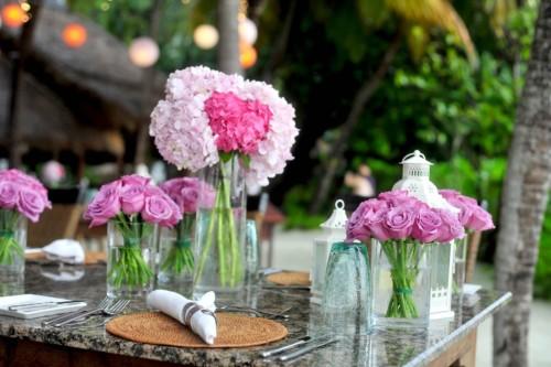 [置くだけ風水] お花風水で良縁を呼ぶ方法