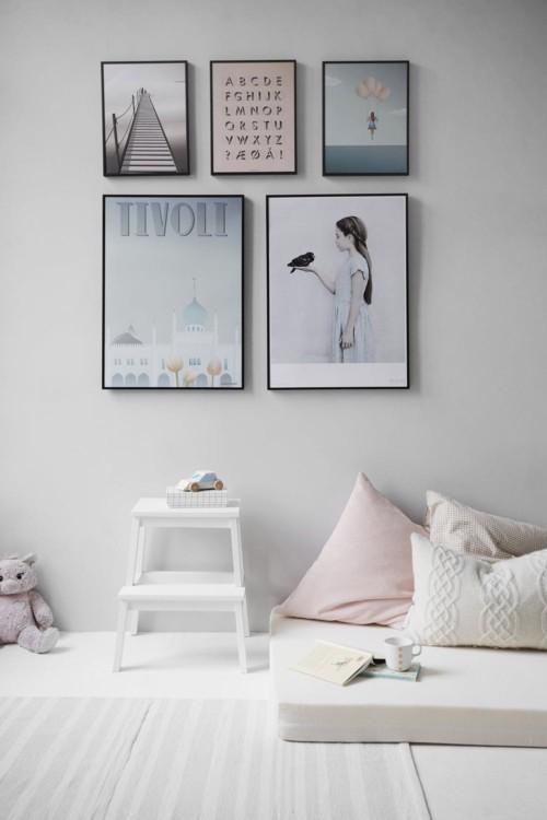 風水Q&A:寝室にはどんな絵が良いの? [初心者向け]
