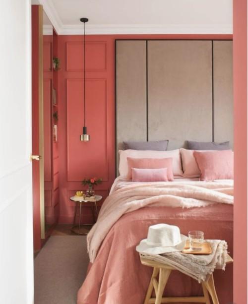 [寝室風水]  南向きの寝室をスパイスアップする風水テク [方角・色]