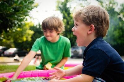 [子供に効く風水] 元気で頭の良い子を育てる子供部屋とは?
