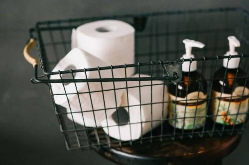 超簡単!金運を呼ぶトイレにする7つの方法[風水インテリア]