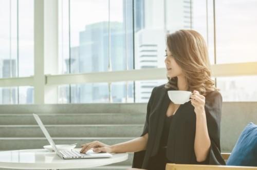 商売繁盛に机の位置を気にするべき理由5つ  [オフィスデザイン風水]