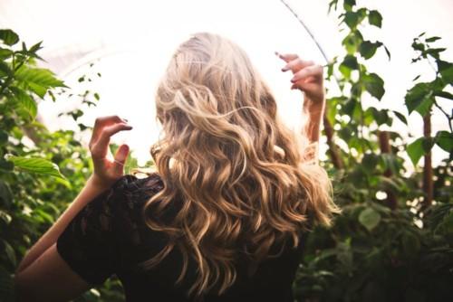 [髪のお悩みは運気のバロメーター] 風水美容始めてみませんか?