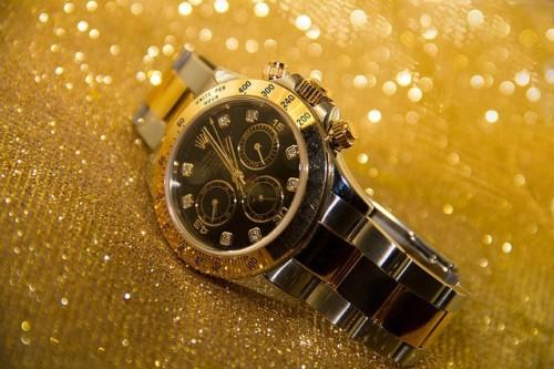 風水Q&A  腕時計と運気の関係ってあるの?